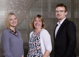 C0121634 Wellcome Trust Engagement Fellows 2015